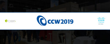 CCW 2019 in Berlin – Wir sind dabei