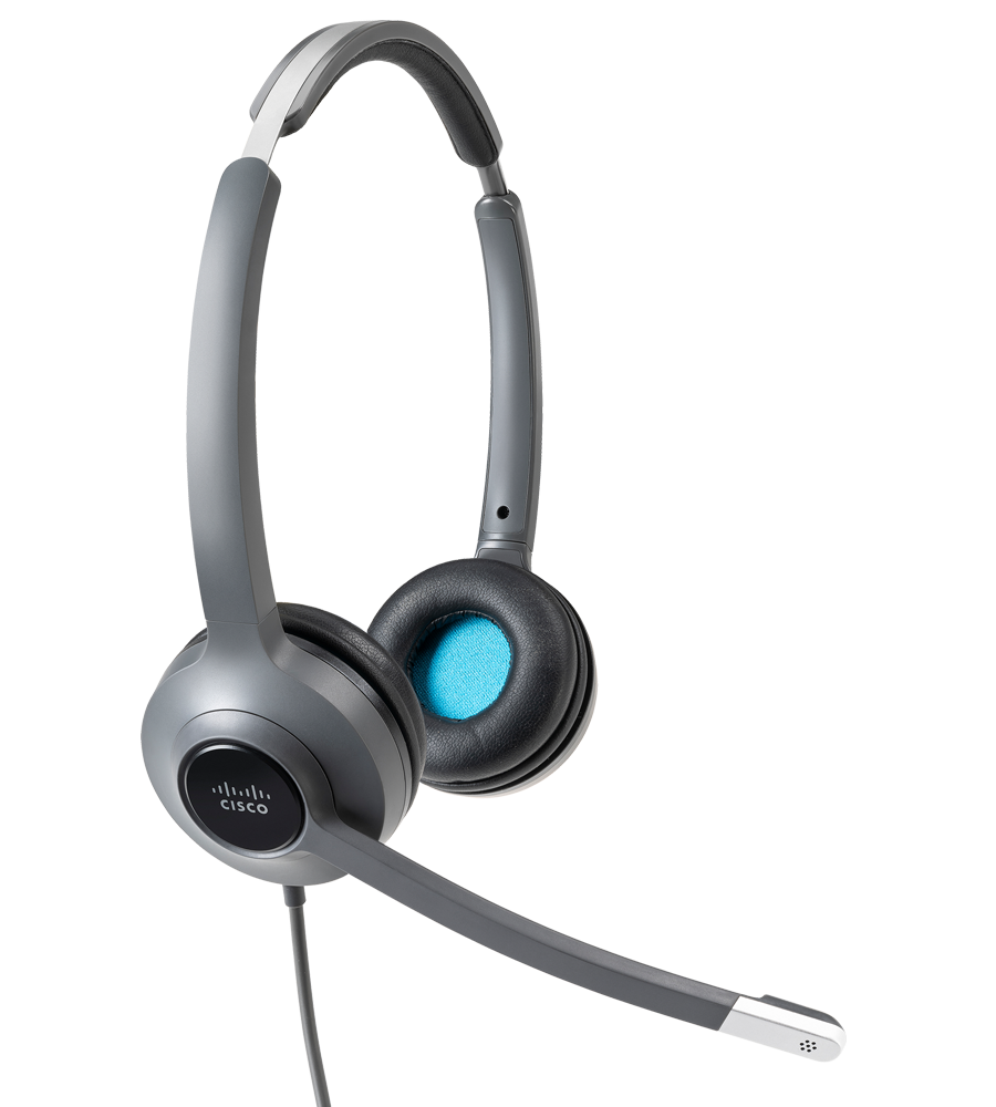 Cisco Headset 522