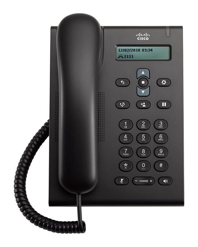 Cisco Phones 3905