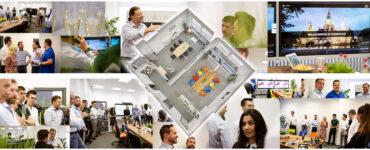 ethcon eröffnet Democenter in Hannover